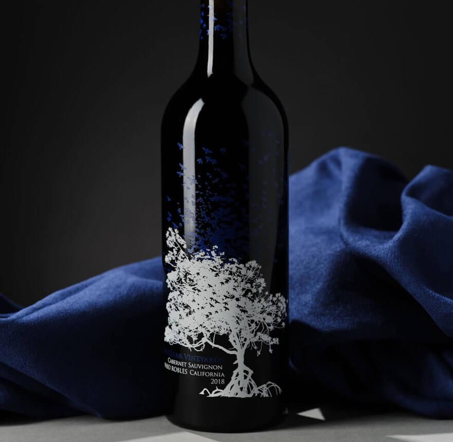 McClean Vineyards