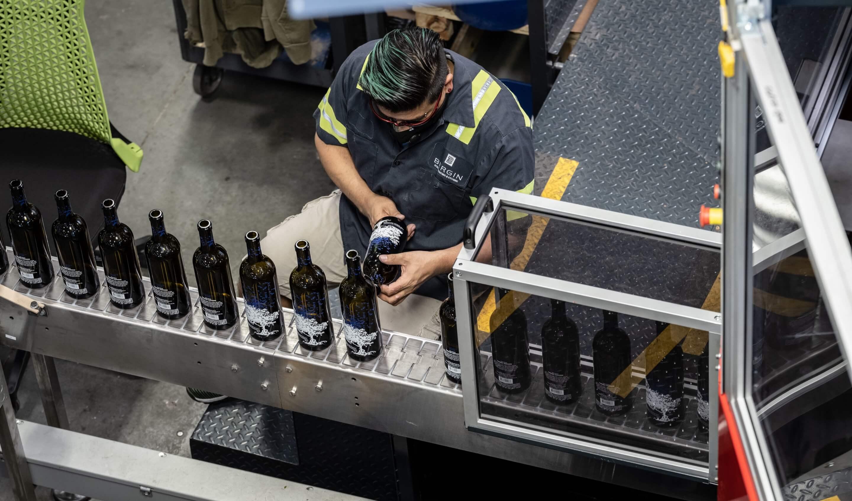 Production Worker / Print Technician I