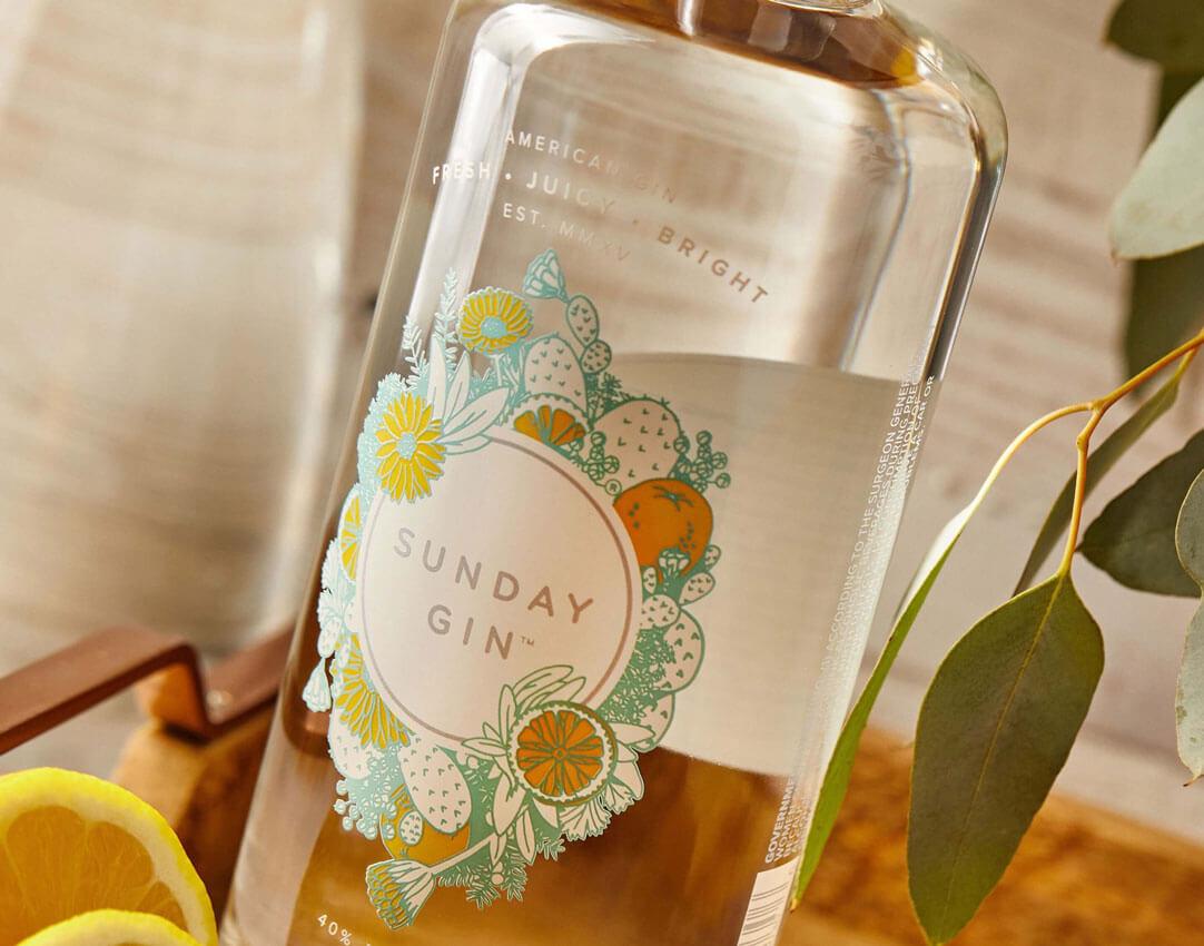Sunday Gin